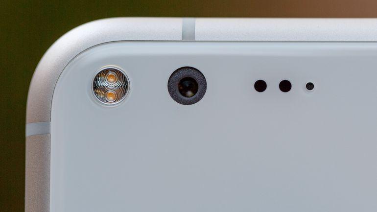 Google Pixel Camera كاميرا جوجل بيكسل