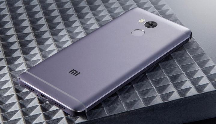 Xiaomi Redmi 4 Pro - شاومى