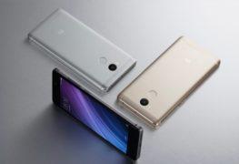 Xiaomi Redmi 4 - شاومى