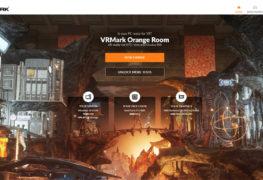 بينشمارك VRMark من Futuremark