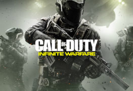 تقيمات لعبة Call of Duty Infinite Warfare