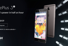 OnePlus 3T هاتف oneplus 3t