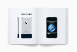 Designed By Apple In California - ابل