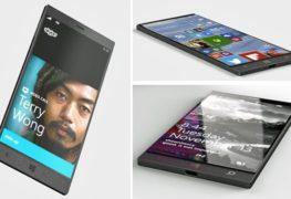 Surface Phone Leak