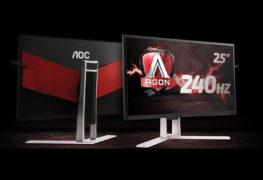 شاشة AOC AGON AG251FZ