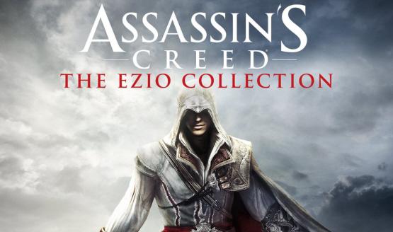 مجموعة The Ezio Collection