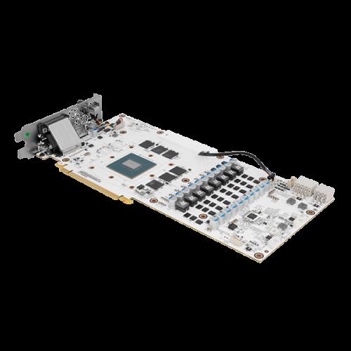 تصميم PCB بطاقة انفيديا GALAX GTX 1060 HOF GOC