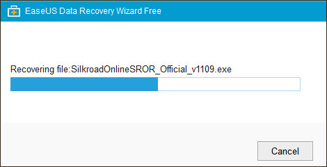 EaseUS Data Recovery Wizard - Use - 6
