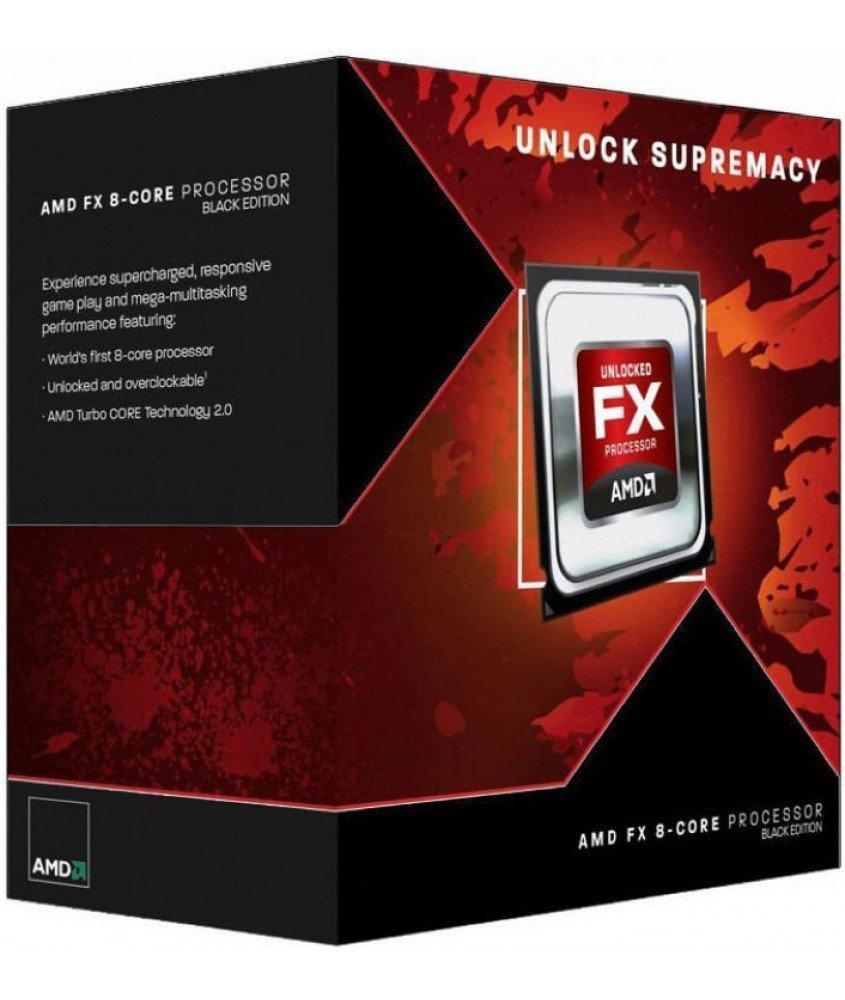 FX-8350 Black Edition