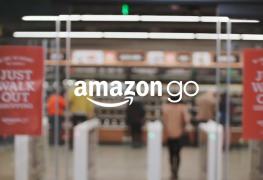 Amazon Go - امازون