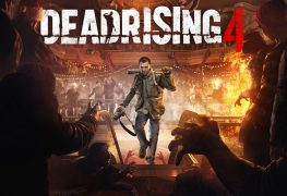 Dead Rising 4 coming to steam