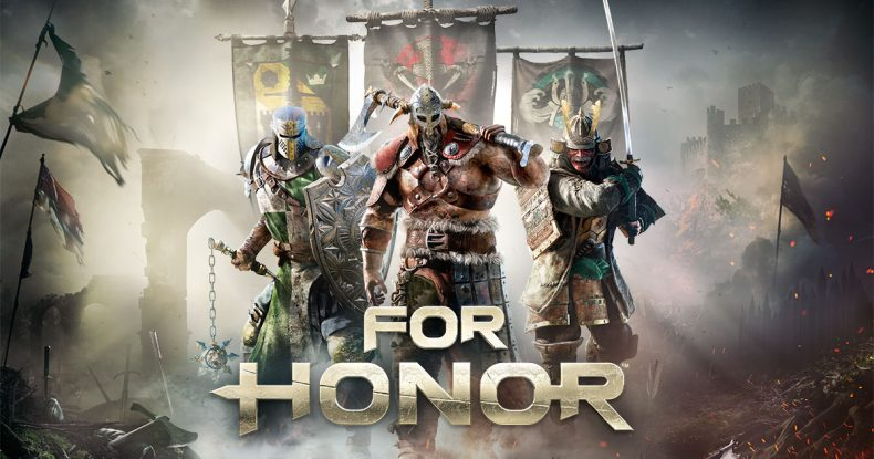 For Honor Beta Date