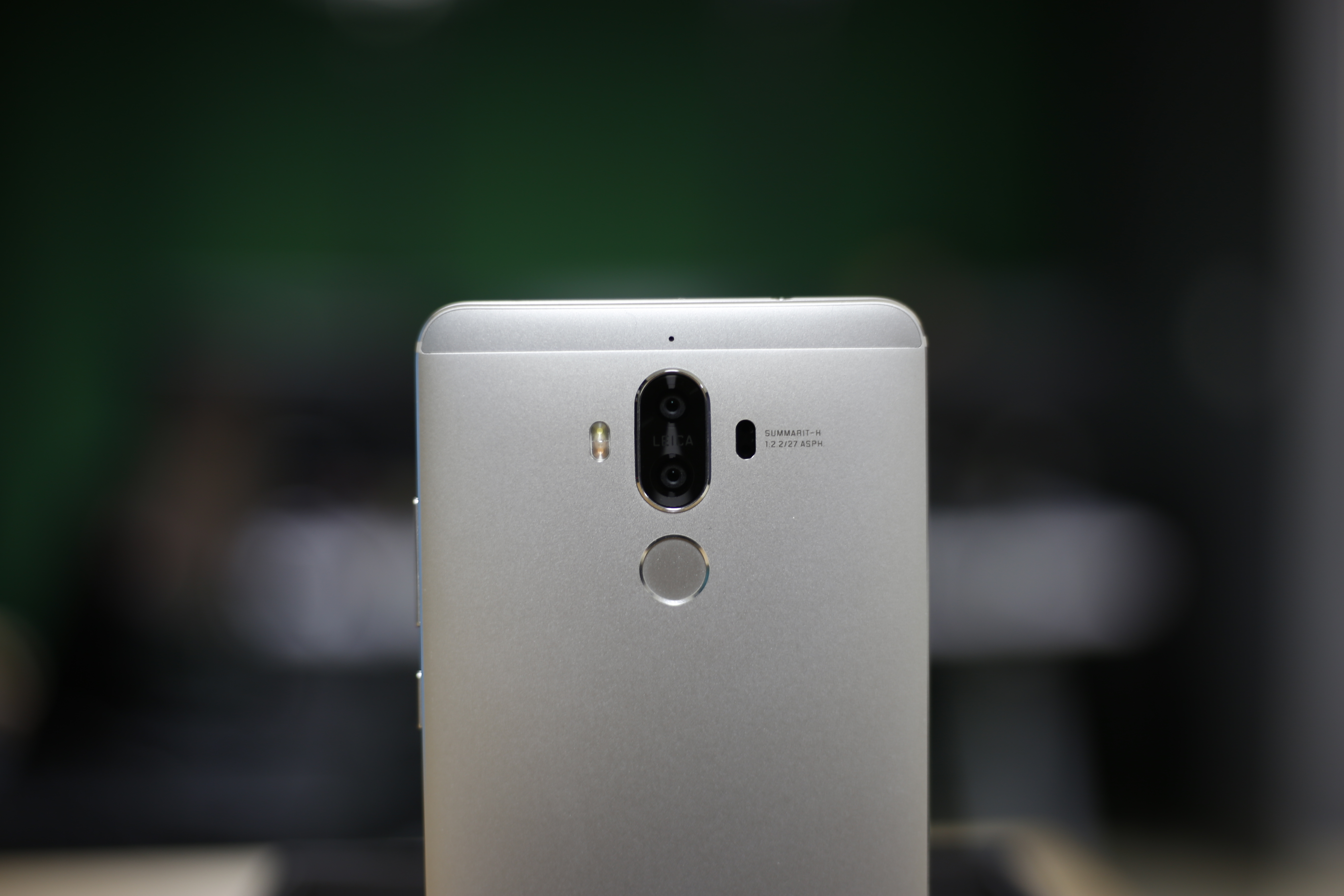 Mate 9 Leica Camera