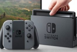 كونسول Nintendo Switch