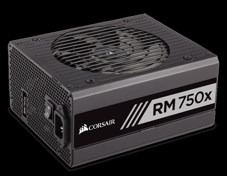 Corsair RM 750X
