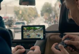 الجهاز القادم من Nintendo
