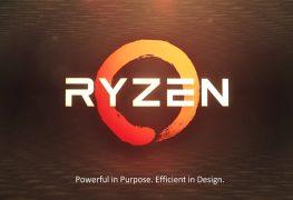 الإعلان عن معالج RYZEN ضمن حدث AMD New Horizon