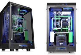 كيس Thermaltake Tower 900 E-ATX
