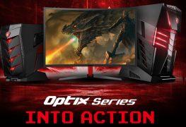 شاشة MSI Optix G27C