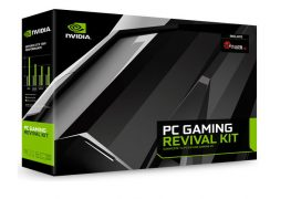 حزمة انفيديا PC GAMING REVIVAL KIT