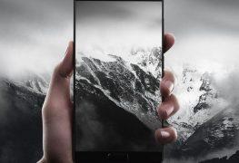 شركة Lenovo تُعلن عن هاتف Lenovo ZUK Edge
