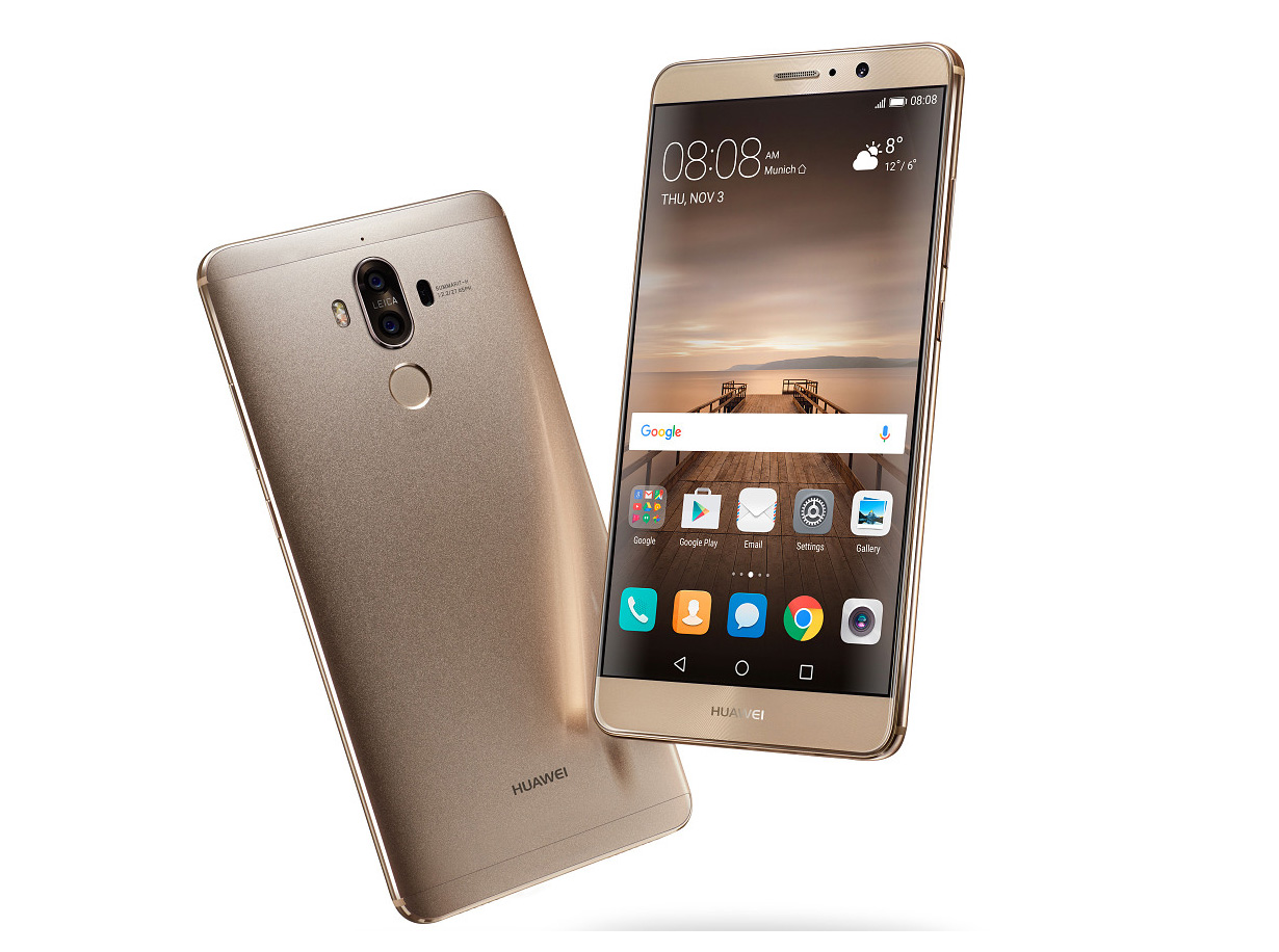 Huawei Mate 9 هاتف هواوى مايت 9