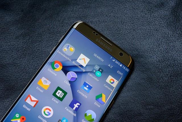 Samsung Galaxy S8 - سامسونج - هاتف samsung galaxy s8