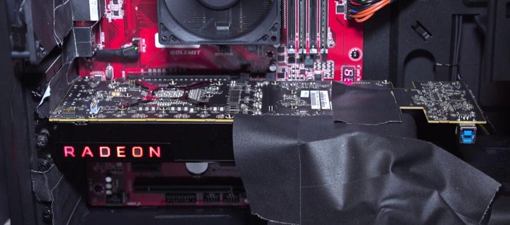 سلسلة بطاقات AMD R500 ستكون إعادة تسمية لسلسلة R400