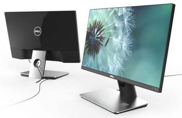 Dell تلغي شاشة UP3017Q OLED بدقة 4K