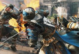 For Honor has gone Gold