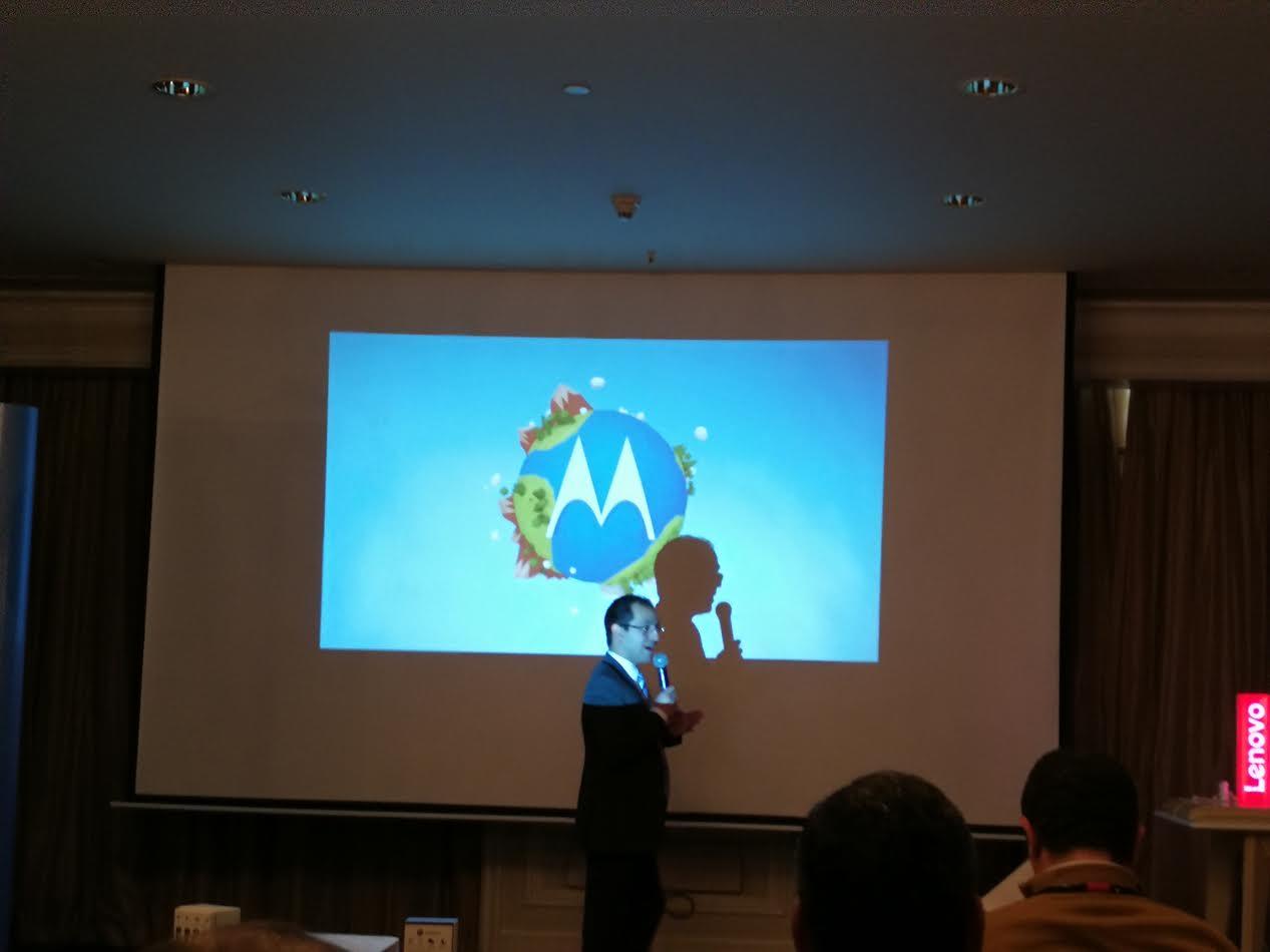 Moto Z Launch in Egypt (3)
