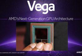 بطاقات AMD VEGA