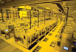 هل قررت TSMC/Sharp/Foxconn/Seagate إغلاق مصانعها في الصين
