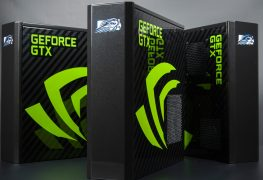 شراء حاسوب ببطاقة Geforce GTX