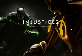 Injustice 2 Launch