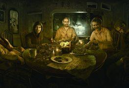 Resident Evil 7 Laucnh Trailer