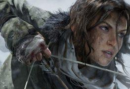 Tomb Raider Movie