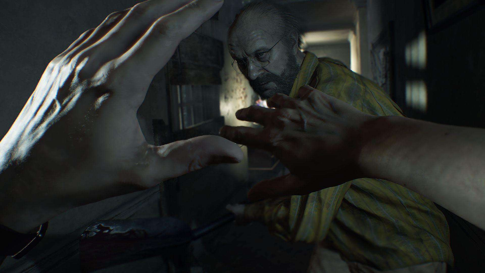2 - أفضل ألعاب النجاة من الصعوبات الهائلة على Resident Evil 7 biohazard - PS4