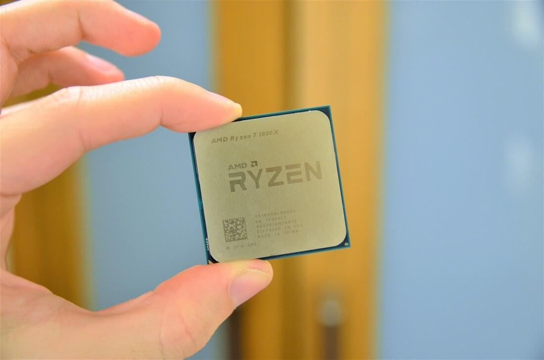 إنتل الخائفة من معالجات RYZEN تعود ثانية لإستخدام أساليب ملتوية!