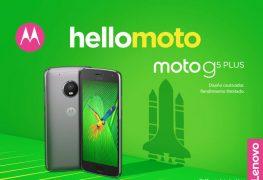 هاتف Moto G5 سوف يتم إطلاقه فى MWC 2017 ، فما هى مواصفاته ؟؟