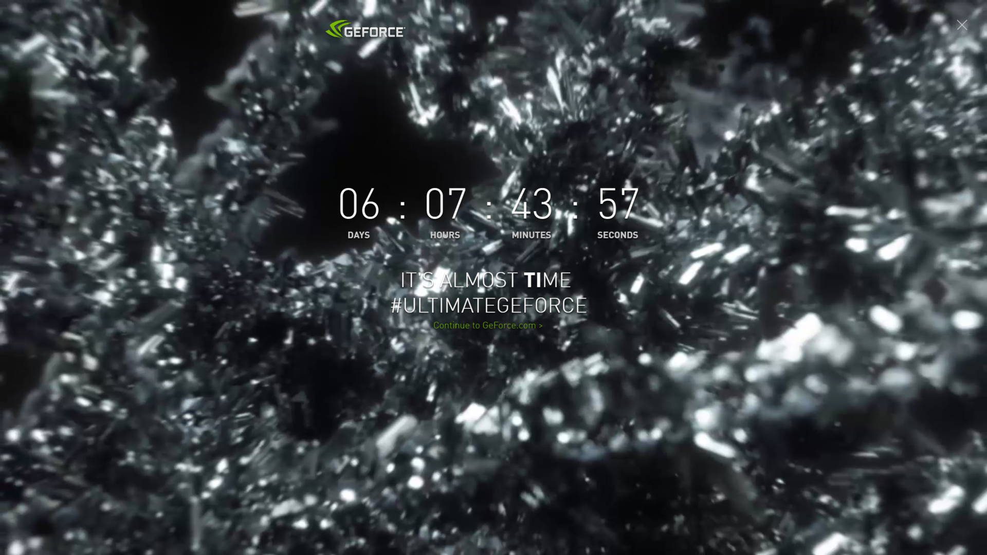 العد التنازلي قد بدأ! انفيديا تستعد للكشف عن بطاقة GTX 1080 Ti
