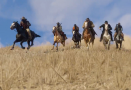 Red Dead Redemption 2 VS GTA Online