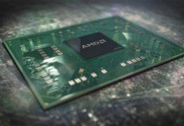 ترقب وصول أول معالجات AMD APU Zen للأجهزة المحمولة في النصف الثاني 2017