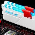 إطلاق سلسلة ذواكر GeIL EVO-X DDR4 بإضاءة RGB LED