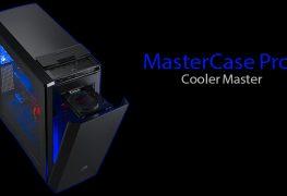 كولر ماستر تعلن عن كيس MasterCase Pro 6 الجديد