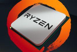 معالج AMD RYZEN