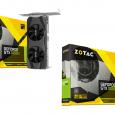 الكشف عن بطاقة GTX 1050 Ti Low-profile من ZOTAC