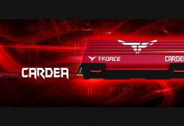 الإعلان عن قرص T-FORCE CARDEA M.2 SSD من Team Group