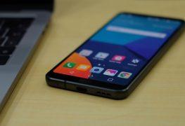 تعرف على هاتف LG المنتظر هاتف LG G6 بعد إطلاقه في MWC 2017