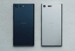 تعرف على هاتفى Sony Xperia XZ Premium و Xperia XZs الذى تم إطلاقهم فى MWC17